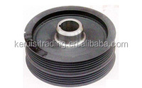KR Damping pulley for mitsubishi fx2n-64mr
