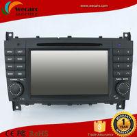 Best Ben z Car Radio For Panasonic Car Dvd Player With GPS,3G Wifi Navigation,ipod,stereo,radio,usb,BT