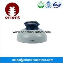 ANSI 55-5 pin type electrical ceramic insulator