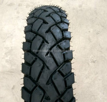 Deep pattern high weight 110/90-16 Motorcycle tire and tube