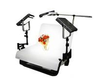 Mini studio digitale kit(medio) 5600k conilluminazione a led perin- casa senza ombre fotografia del prodotto