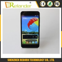 Best Selling Alps 4X 5.5 Inch MTK6582 4g lte smartphone