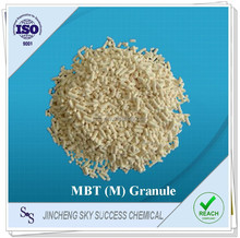 powder M MBT Rubber Accelerator Rubber Chemical
