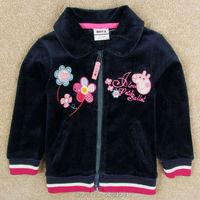 новое пальто peppa Свинья с молнией детей верхняя одежда куртки для девочек baby девочки зимние пальто бренд Нова Детская одежда f5160