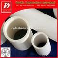 cerámica de alta temperatura y mullita aisladores de cerámica del tubo