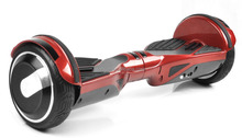 Hot Sale Mobility Scooter 2 Wheels Self Balance electic Scooter 25 km trailer enclosed hover board