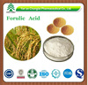GMP factory supply Hot sale high quality Natural Ferulic acid