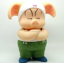 white pig Cartoon vinyl toy,underwear pig make your own vinyl toy,custom make vinyl toy