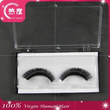 Wholesale comfortable natural color buy false eyelashes in bulk