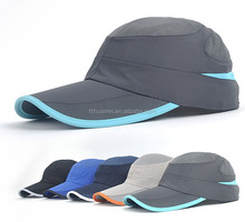 3D embroidery custom cheap 5 panel 6 panel cotton baseball caps for promotion