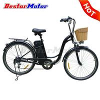 EN15194 Certification Top Quality electric big wheel bike
