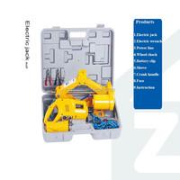 12v electric scissor jack manufacture manufacture