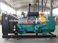 la planta de electricidad 100kw generador diesel