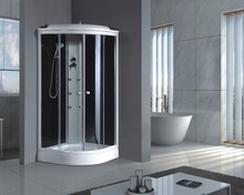 top selling products 2015 shower room steam whirlpool