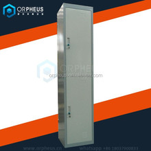 Universities and Nursery class room Storage Ikea Closet For Student High safety Two Door School Metal Lockers