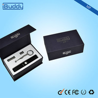 New arrival ! BUDDY Newest Ibuddy-MP 3 in 1 vape pen wholesale vaporizer pen wax dry herb for CBD/WAX/HERBAL