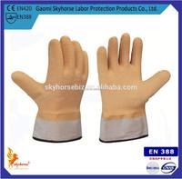 Abrasion Resistant Heavy Duty Industrial Glove