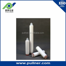 Factory Sales Directly Water Power Plant Cartridge Filter