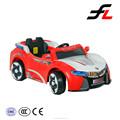 La mejor venta nuevo estilo de calidad superior del coche eléctrico de juguete