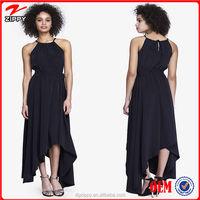 Tie Maxi Women Fashion Clothing Dress