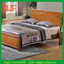 Promotion new furniture product China supplier carved exotic bedroom furniture (XFW-626)