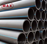 best sale Water/Gas/mine supply polyethylene tube
