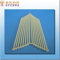 STCERA Alumina Ceramic Nozzle Alumina Ceramic Spacer Pipe