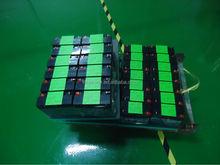 ABS housing lifepo4 battery 12v 30ah and lifepo4 battery 20ah, modularized 12v 100ah lifepo4 battery pack