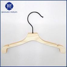 Top design unique shape short hook hanger,fancy hanger