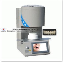 horno de laboratorio dental perfecta estanqueidad