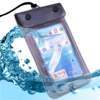 fashion design hot sale wholesale price advertisement multi colored waterproof phone bag for iphone and other brands