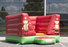 BOUNCY CASTLE MINI FIRE TRUCK OPEN/ 2015 hot sale Inflatable Bouncer/ best price Inflatable Bouncer/Inflatable Bouncer for