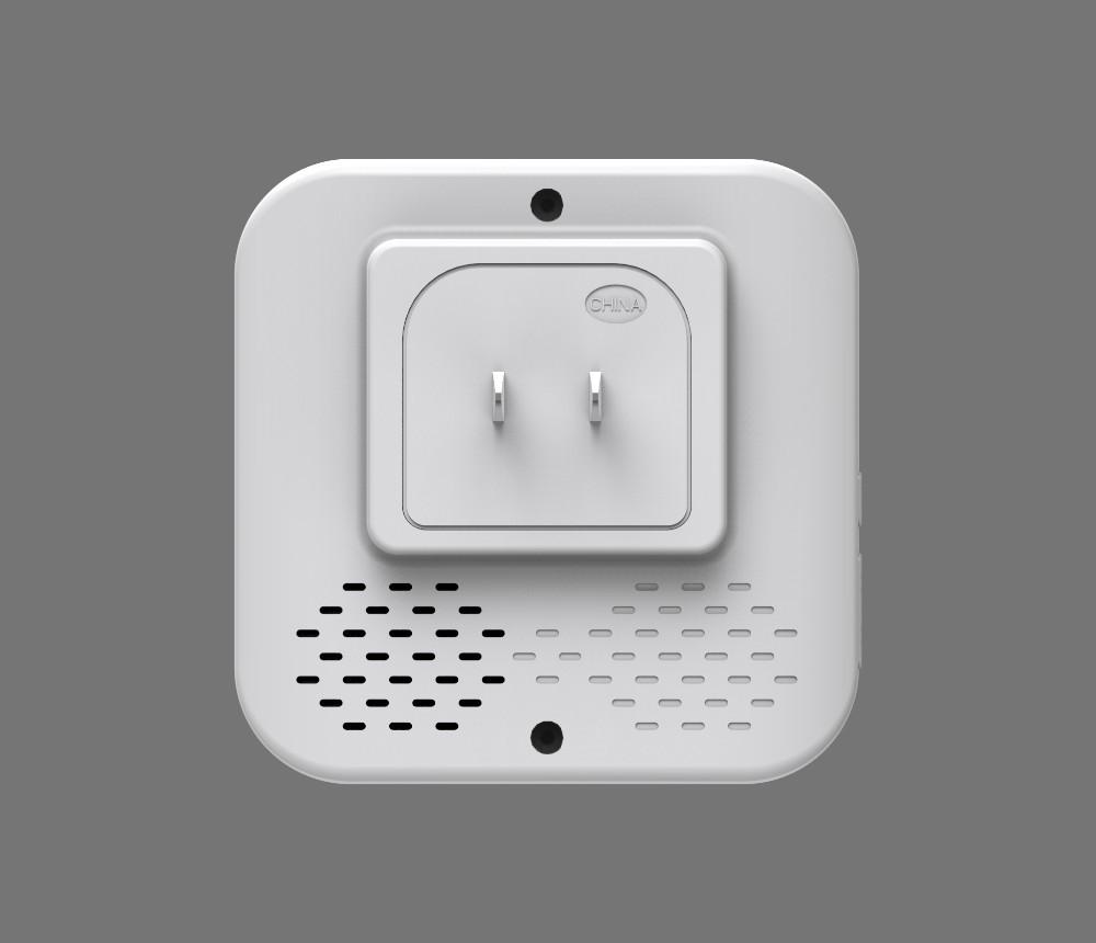 intelligent sonnette s curit la maison num rique en plein air sans fil solaire sonnette. Black Bedroom Furniture Sets. Home Design Ideas