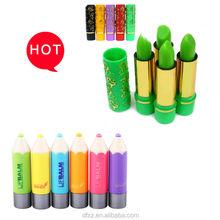 Fashion Change Color Magic Lipstick