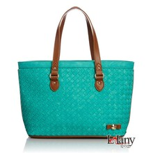 Real leather women handbag new style trendy woman handbags wholesale