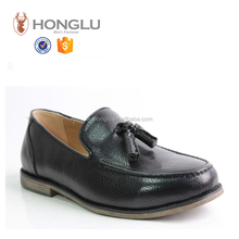 wood sole Men pu Sandal and slipper casual shoes