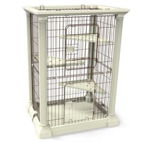 Cheap OEM/ODM Cat Cage Metal Cage Foldable Cage