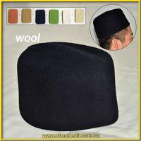 2014 Latest Design muslim hats oman men cap