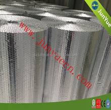 Bubble Aluminum Foil Roof Thermal Insulation Material
