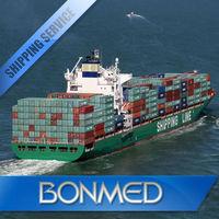 Bulk cargo transport from Guangzhou Shenzhen to USA ---- Skype:bonmediry