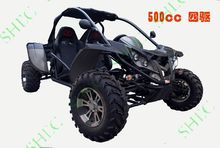 ATV 250 cc buggy