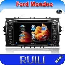 Ford Mondeo car gps navigation