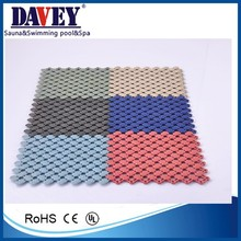 anti slip rubber mat/ anti-slip mat for swimming pool
