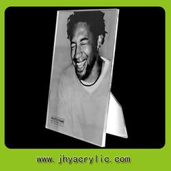 J promotional magic plastic acrylic photo frames wholesale