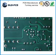 OEM Electronic PCBA Assembly electronic pcb production 2015 best selling 220v led bulb light pcb with SMD 5050/ high quality PCB