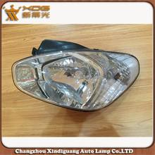 Original headlamp accent autolights fit accent 08