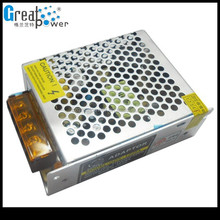 Best price high quality power supply 12v 10a for CCTV