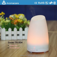 Zstitan aroma reed diffuser glass bottle