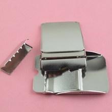 Good quality crazy selling custom wholesale iron belt buckle