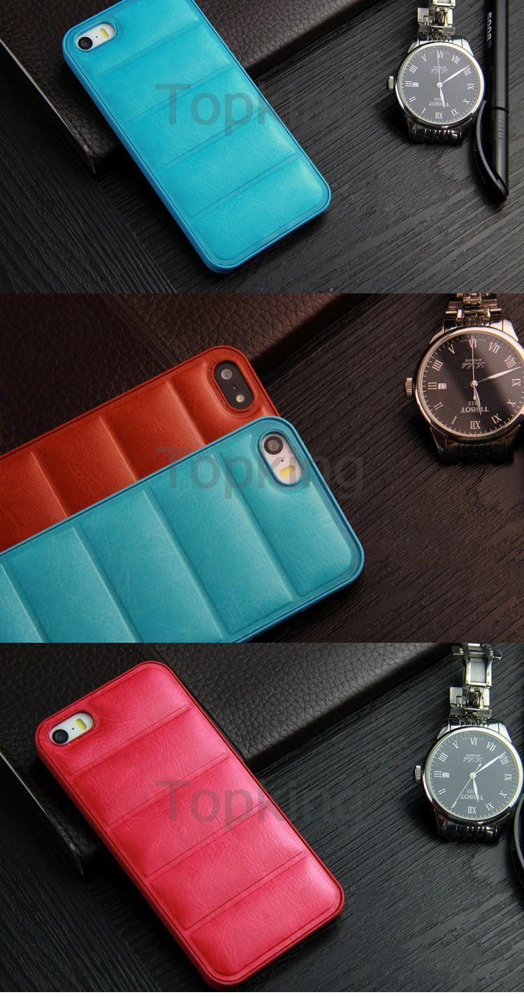 autume и зимой, новый дизайн pu мягкие модели случаях пункт Капа на телефон 5 5s обратно Обложка чехол для телефонов